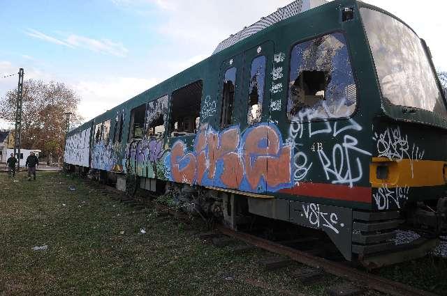 Expectativas de pasajeros y trabajadores por el traspaso del Tren de la Costa al estado