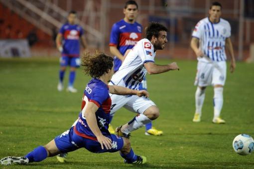 Tigre volvió al triunfo ante Godoy Cruz