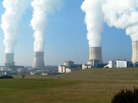 Reclaman más eficiencia energética para reducir el calentamiento global