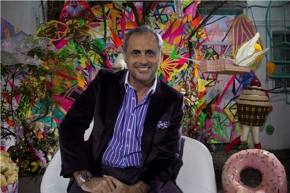 Jorge Rial negó haber invitado a Viviana Canosa a su programa