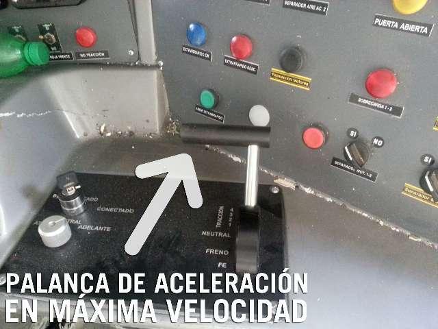 El Gobierno apuntó en la justicia contra el maquinista del tren que embistió a otro en Castelar ()
