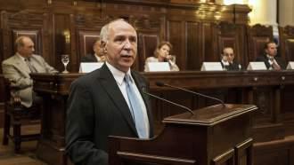 La Corte frenó la reforma de la Magistratura