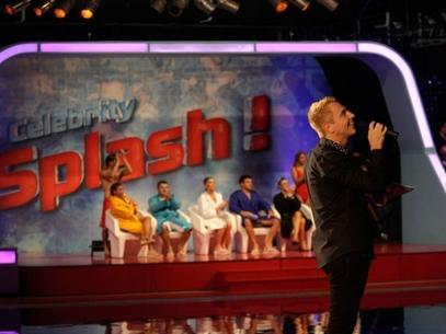 Celebrity Splash tuvo dos nuevos famosos eliminados: Soffritti y el Polaco