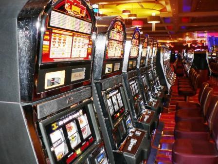 Casinos y Bingos bonaerenses cerrarán por el coronavirus