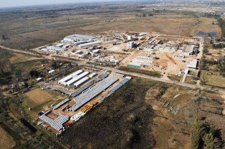 Fiscal pide 29 indagatorias en la causa por sobornos en la construcción de plantas de AYSA