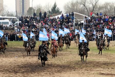 Tigre palpita la segunda edición de su gran Fiesta Gaucha