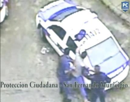 Desarticulan una banda de delincuentes en San Fernando
