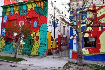 Ochenta artistas presentarán sus obras en la Usina Cultural Saenz Peña