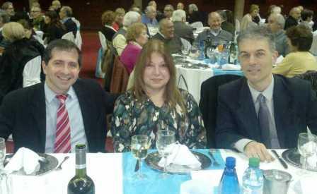 El Centro Galicia Buenos Aires cumplió 34 años