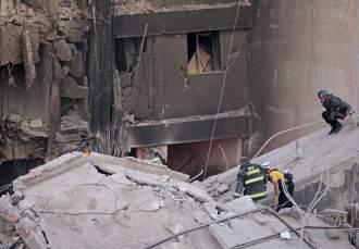Explosión en Rosario: 5 muertos y 51 heridos