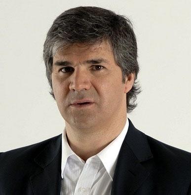 Marcelo Chocarro