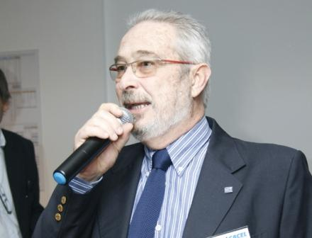 Jorge Farré, presidente de CACEL