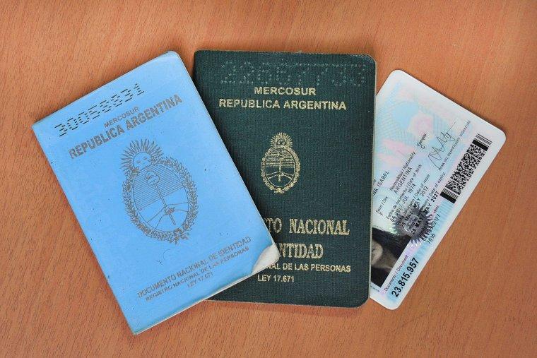 La Provincia abre Registros civiles sábado y domingo para entregar DNI
