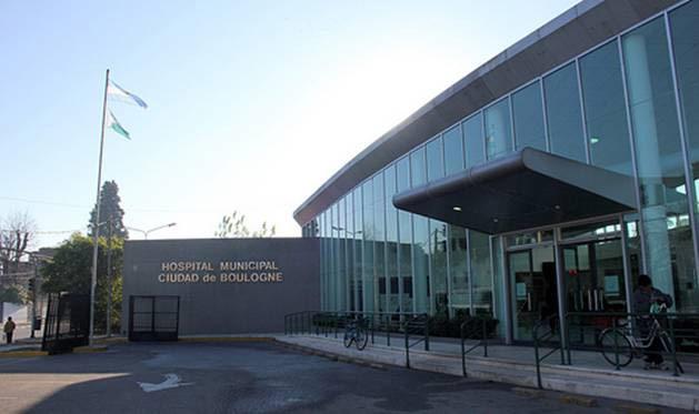 El hospital de Boulogne participará en las jornadas de la red nacional de psicopedagogía