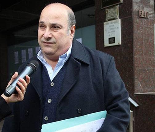 """Carlos Castellano """"es importante que el ciudadano sepa a quién le tiene que reclamar"""""""
