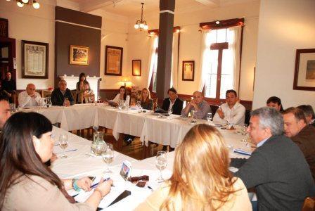 SUMAR reunió a referentes de turismo de la provincia de Buenos Aires