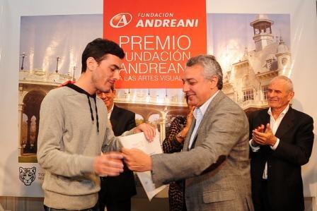 """Se presentó en el Museo de Arte Tigre la muestra """"Premio Fundación Andreani"""""""