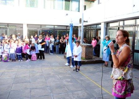 Los chicos de Tigre, contra la violencia escolar