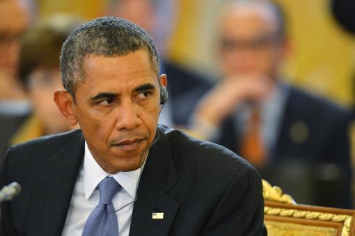 """Obama: """"las políticas de Cristina Kirchner eran siempre anti estadounidenses"""""""