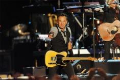 Bruce Springsteen lanzará su nuevo álbum