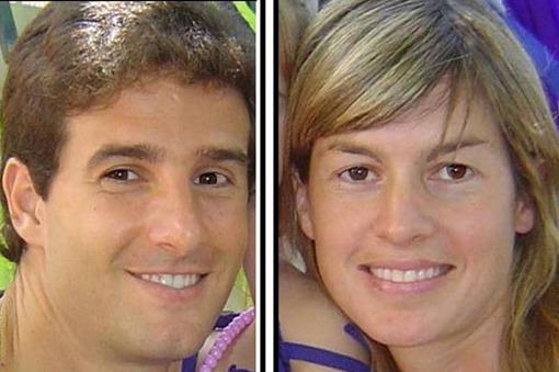 El matrimonio, integrado por Lucas Montero (37) y Carolina Porto (36), quedó en condiciones de ser juzgado luego de que la Corte Suprema de Justicia