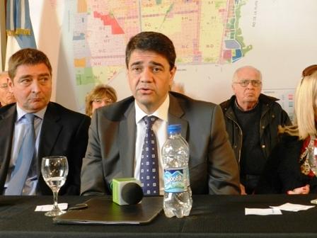 Jorge Macri - Anuncios sobre Kheyvis