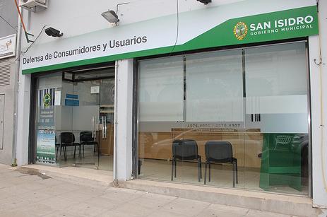 Más de 1.200 reclamos en defensa del consumidor de San Isidro