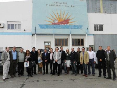 Legisladores massistas pidieron que el FPV ponga fecha y hora para tratar la Policía Municipal