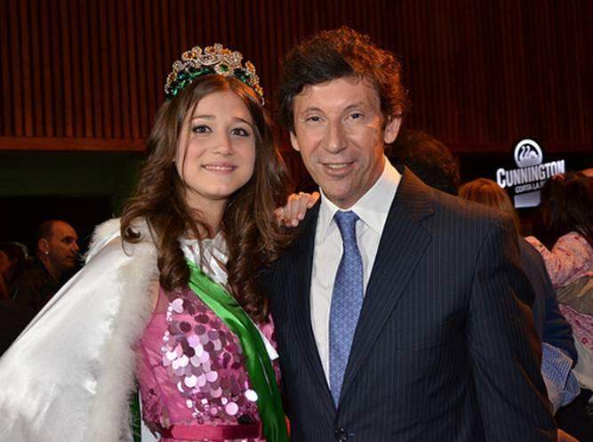 Sofía Frelli es la nueva Reina de San Isidro