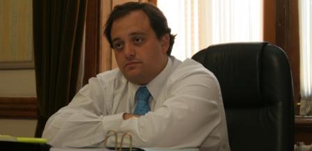Ferré salió al cruce de las acusaciones de Luis Andreotti