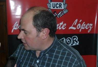 Totito González