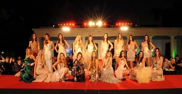 Caras busca a la nueva top model en San Isidro