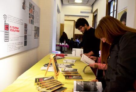 Cerró la primera edición de la Expo-Joven en el Museo de San Fernando
