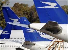 Aerolíneas Argentinas batió su récord histórico de pasajeros transportados en sólo un día