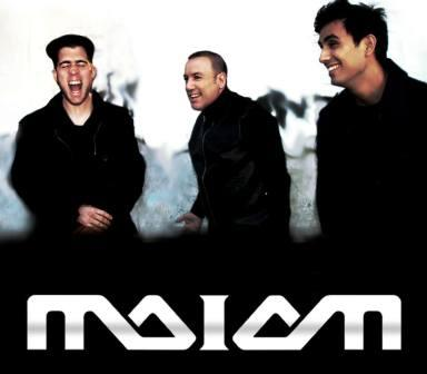 MAIAM, el pop dance cantado en castellano