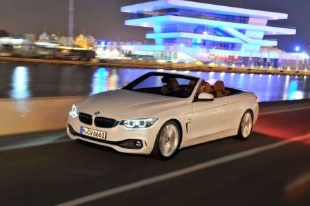 BMW en el LA Motor Show 2013: nuevos modelos increíbles