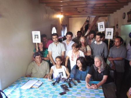 Denuncian que un joven muerto en comisaria de Primera de Tigre fue asesinado por la policía