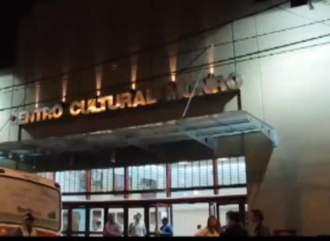 Vicente López festejó la Noche de los Museos