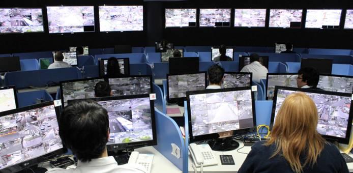 San Isidro: 51 detenidos con ayuda de las cámaras de seguridad