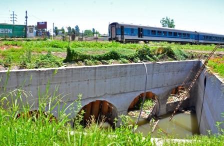El Municipio de San Fernando reitera su reclamo a la Provincia por obras inconclusas