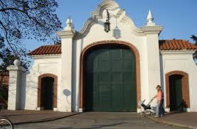 Declaran lugar Histórico Nacional a la quinta presidencial de Olivos