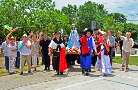 Más de 4 mil sanfernandinos gozaron de la Fiesta del Litoral