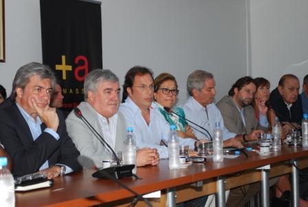 El Frente Renovador pidió sesiones extraordinarias y revisar el presupuesto