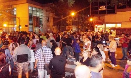 Vecinos llaman a boicotear el negocio gastronómico que se instale en el Vial Costero en lugar del Centro Cultural