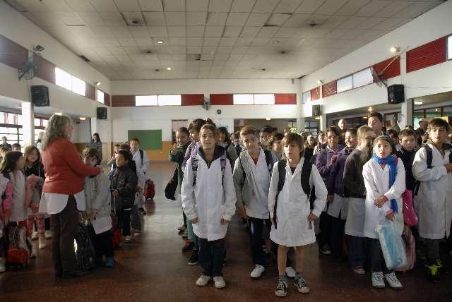 Comenzaron las clases en Buenos Aires tras el acuerdo salarial docente