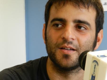 Presidente del Colegio de Psicólogos de la provincia de Buenos Aires – distrito XV, licenciado Pedro Salas