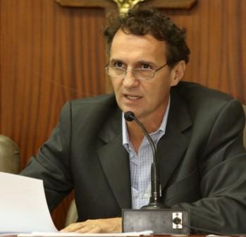 Katopodis inauguró las sesiones ordinarias 2014 del HCD de San Martín
