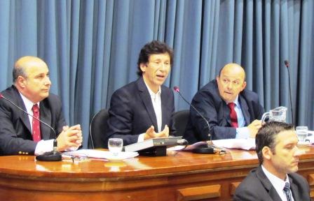 Posse inauguró las sesiones ordinarias del HCD de San Isidro