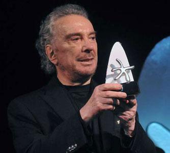El actor Alfredo Alcón murió a los 84 años