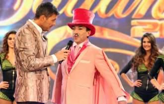 Aníbal Pachano  pordría bajarse de ShowMatch por motivos de salud